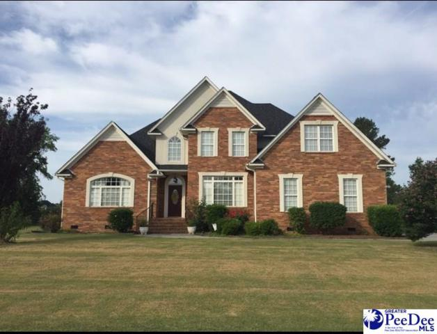 2603 Harleston Green Dr, Florence, SC 29505 (MLS #134293) :: RE/MAX Professionals