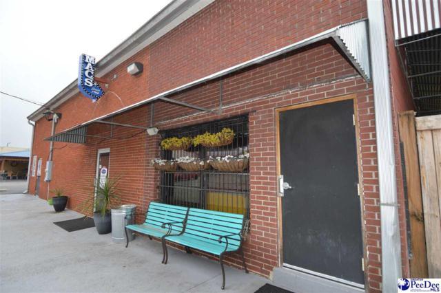 115 E Camden Avenue, Hartsville, SC 29550 (MLS #134464) :: RE/MAX Professionals