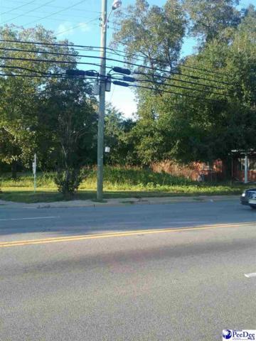 601 E Main Street, Kingstree, SC 29556 (MLS #134496) :: RE/MAX Professionals
