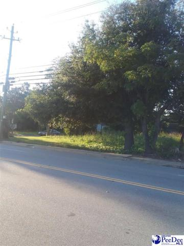 523 Madison, Kingstree, SC 29556 (MLS #134497) :: RE/MAX Professionals
