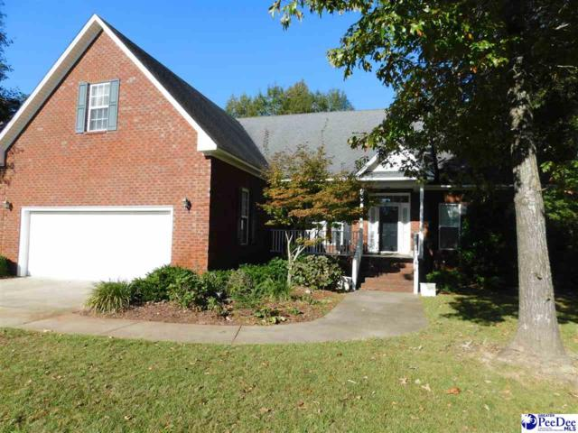 617 Traces, Florence, SC 29501 (MLS #134569) :: RE/MAX Professionals