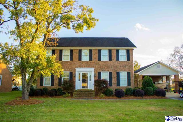 4113 Farmwood Drive, Florence, SC 29501 (MLS #134600) :: RE/MAX Professionals