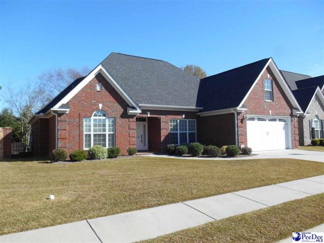 812 Beddingfield Hall, Florence, SC 29501 (MLS #134846) :: RE/MAX Professionals