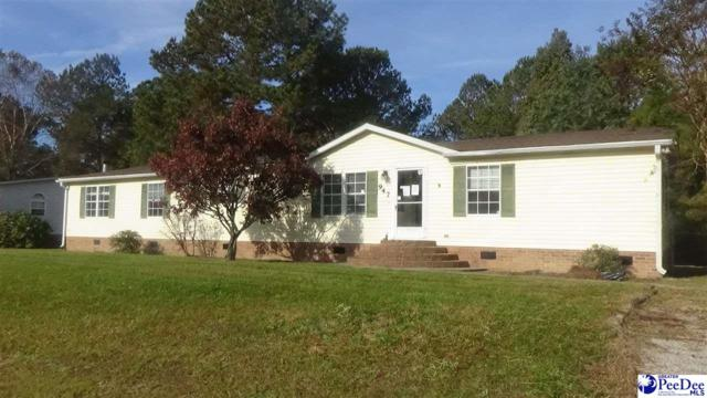 947 White Pond Rd., Effingham, SC 29541 (MLS #134910) :: RE/MAX Professionals