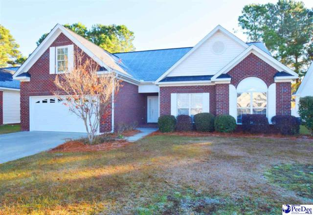 3330 Lupine Drive, Florence, SC 29501 (MLS #134968) :: RE/MAX Professionals