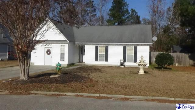 1145 Hannah Dr., Florence, SC 29505 (MLS #135023) :: RE/MAX Professionals
