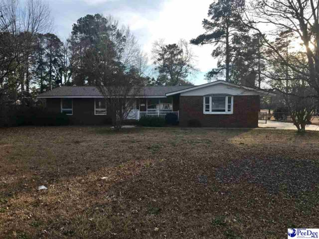3806 Pine Needles Road, Florence, SC 29501 (MLS #135152) :: RE/MAX Professionals