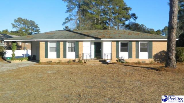 1504 Damon Drive, Florence, SC 29505 (MLS #135305) :: RE/MAX Professionals