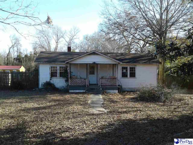 2415 Peach Orchard Rd, Sumter, SC 29154 (MLS #135340) :: RE/MAX Professionals