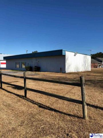 910 S Pamplico Highway, Pamplico, SC 29583 (MLS #135430) :: RE/MAX Professionals
