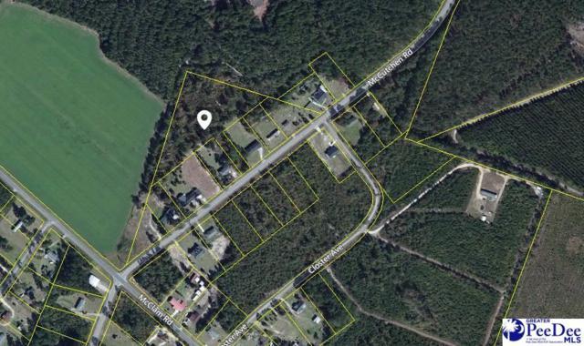 TBD Mccutchen Road, Cades, SC 29518 (MLS #135436) :: RE/MAX Professionals