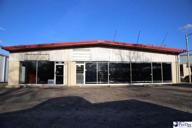 117 Darlington Ave, Hartsville, SC 29550 (MLS #135502) :: RE/MAX Professionals