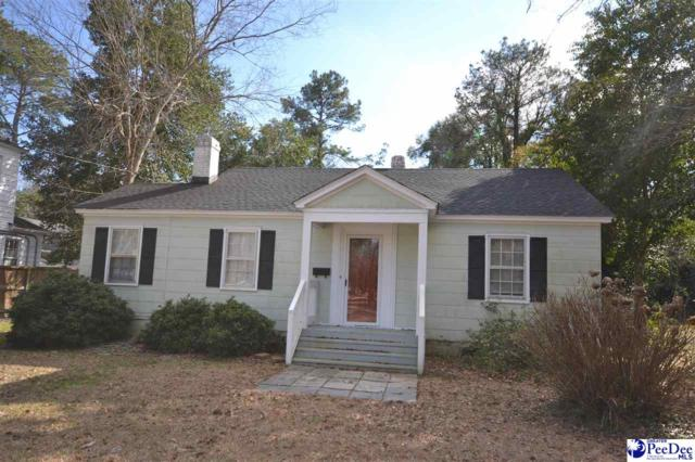 1200 Jackson Avenue, Florence, SC 29501 (MLS #135534) :: RE/MAX Professionals