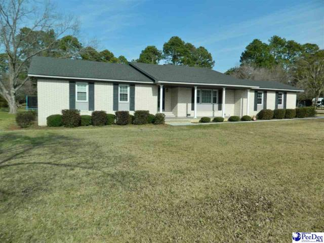 2651 Hoffmeyer Rd., Florence, SC 29501 (MLS #135677) :: RE/MAX Professionals