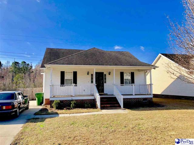 659 Red Tip Circle, Florence, SC 29505 (MLS #135698) :: RE/MAX Professionals