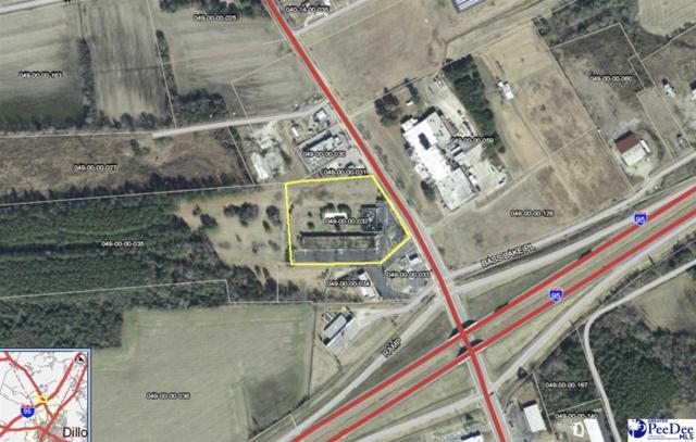 1203 Radford Blvd, Dillon, SC 29536 (MLS #135732) :: RE/MAX Professionals