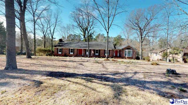 376 Brookwood Drive, Hartsville, SC 29550 (MLS #135736) :: RE/MAX Professionals