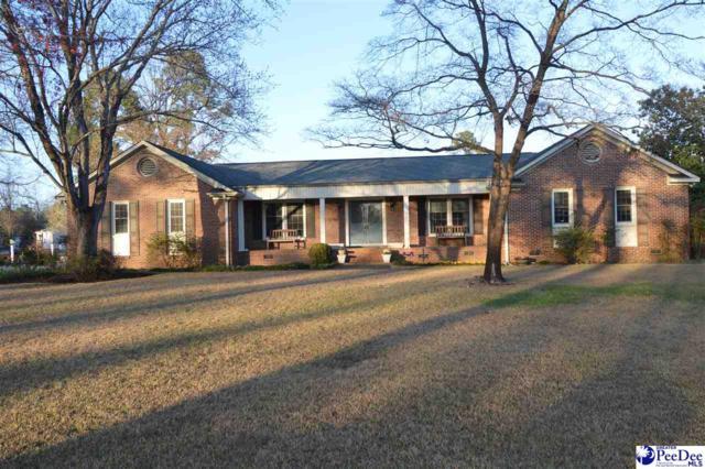 409 Hawthorne Drive, Hartsville, SC 29550 (MLS #135793) :: RE/MAX Professionals