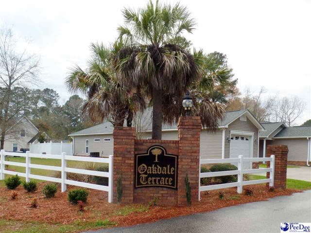1722 - A1 Oakdale Terrace Blvd, Florence, SC 29501 (MLS #135964) :: RE/MAX Professionals