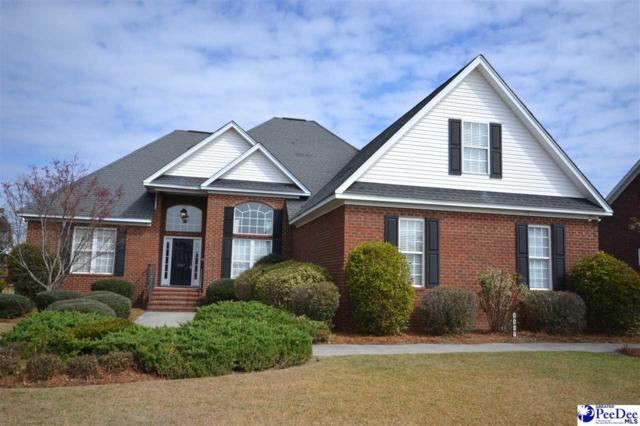 3507 Cullowee Lane, Florence, SC 29501 (MLS #135977) :: RE/MAX Professionals