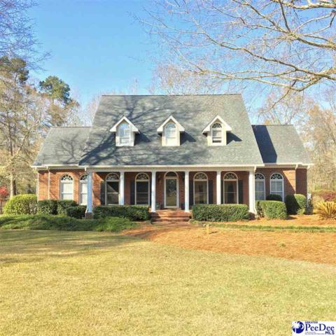 3911 Westbrook Dr., Florence, SC 29501 (MLS #136075) :: RE/MAX Professionals