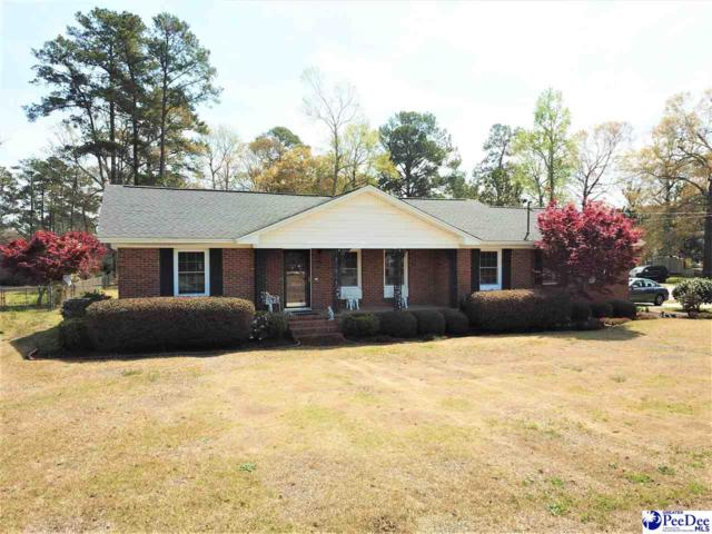 2212 Rosemary Ave., Florence, SC 29505 (MLS #136303) :: RE/MAX Professionals