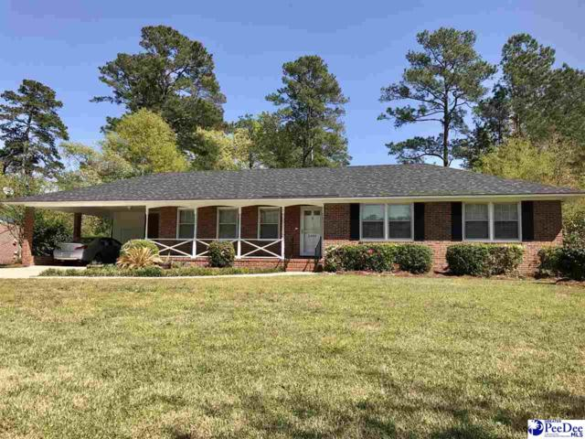 2408 S Rosemary Avenue, Florence, SC 29505 (MLS #136481) :: RE/MAX Professionals