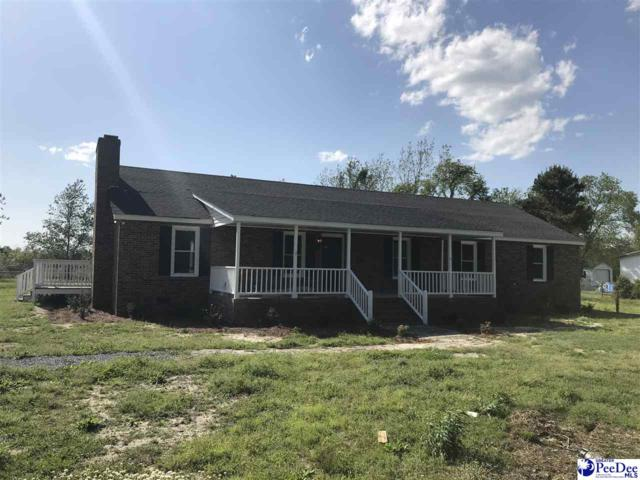 905 Camp Wiggins Rd., Florence, SC 29506 (MLS #136557) :: RE/MAX Professionals