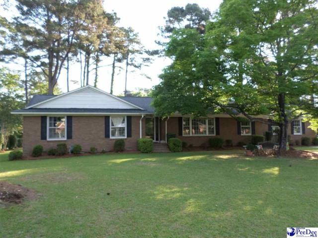2705 W Edgefield Road, Florence, SC 29501 (MLS #136877) :: RE/MAX Professionals