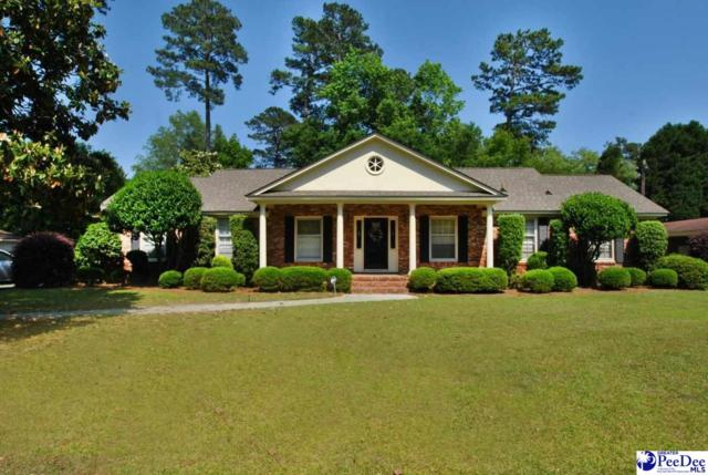 1710 Raven Drive, Florence, SC 29505 (MLS #136887) :: RE/MAX Professionals