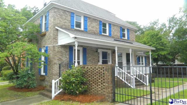 405 N Ebenezer Road, Florence, SC 29501 (MLS #136968) :: RE/MAX Professionals