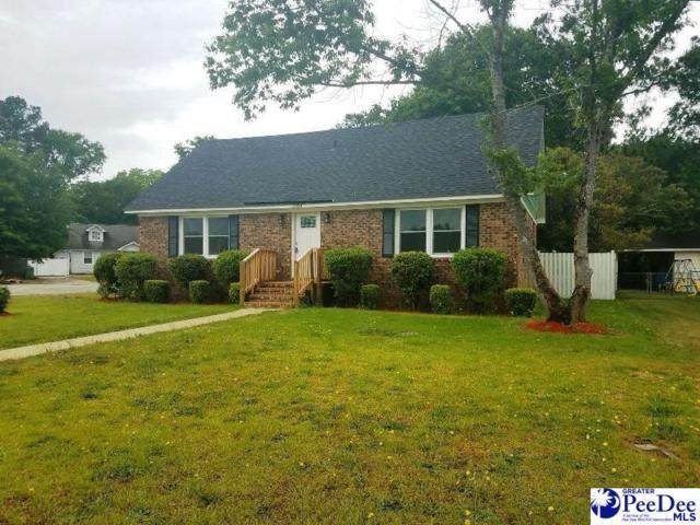 2220 Bellaire, Florence, SC 29505 (MLS #136989) :: RE/MAX Professionals