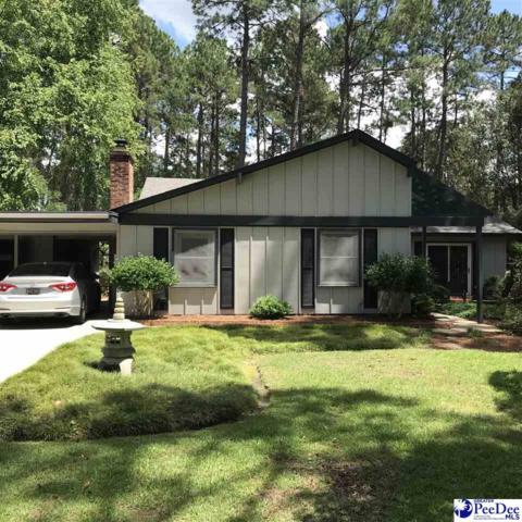 1103 Beechtree Ct, Hartsville, SC 29550 (MLS #137045) :: RE/MAX Professionals