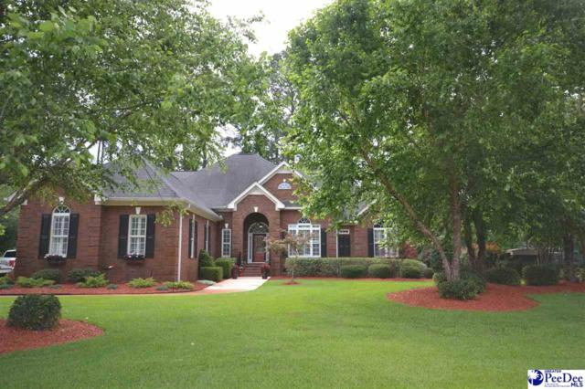 835 Oldfield Circle, Florence, SC 29501 (MLS #137105) :: RE/MAX Professionals