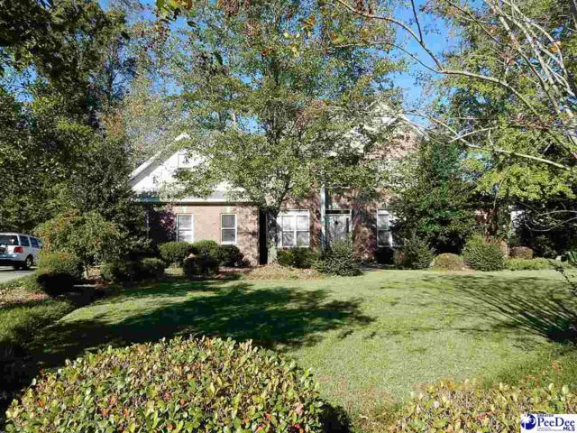 3314 W Hampton Pointe Dr, Florence, SC 29501 (MLS #137161) :: RE/MAX Professionals