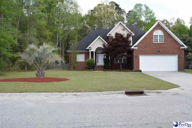 1112 Rock Creek Road, Florence, SC 29505 (MLS #137228) :: RE/MAX Professionals