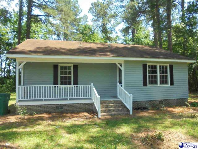 1153 Pine Lake Rd., Marion, SC 29571 (MLS #137242) :: RE/MAX Professionals