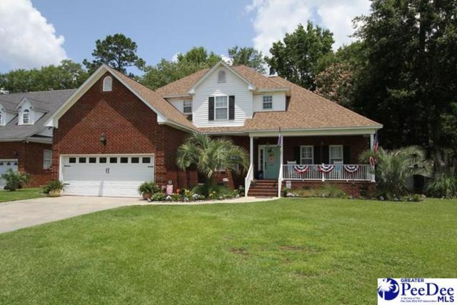 1109 Took Place, Florence, SC 29505 (MLS #137362) :: RE/MAX Professionals