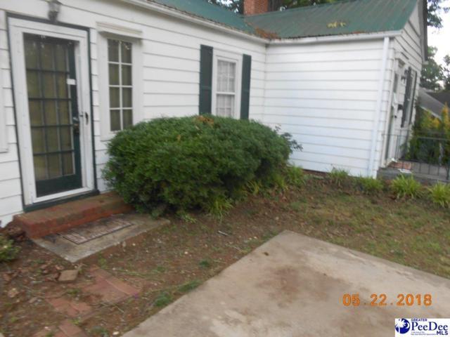 506 N Greene Street, Wadesboro, NC 28170 (MLS #137405) :: RE/MAX Professionals
