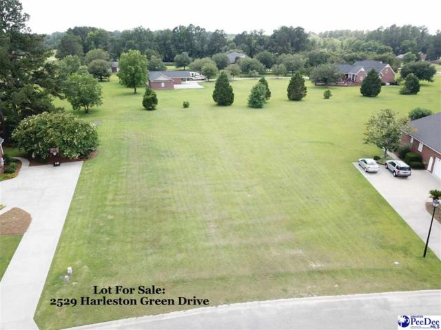 2529 Harleston Green Drive, Florence, SC 29505 (MLS #137475) :: RE/MAX Professionals