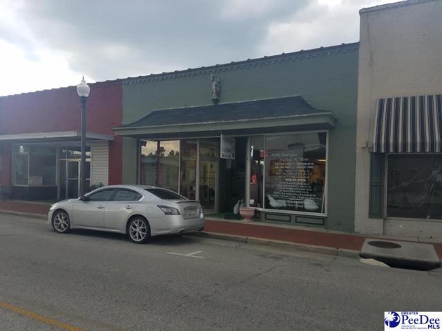 304 South Main Street, Mullins, SC 29574 (MLS #137490) :: RE/MAX Professionals