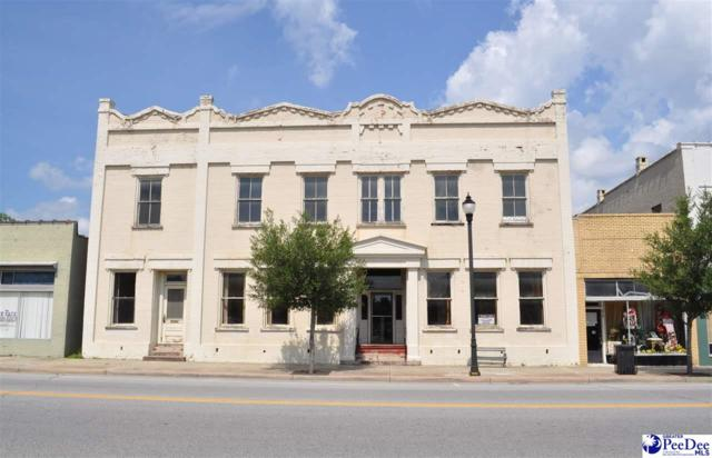 217 N Main Street, Marion, SC 29571 (MLS #137543) :: RE/MAX Professionals