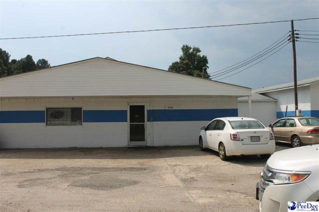 3141 Williamsburg County Rd, Cades, SC 29518 (MLS #137750) :: RE/MAX Professionals