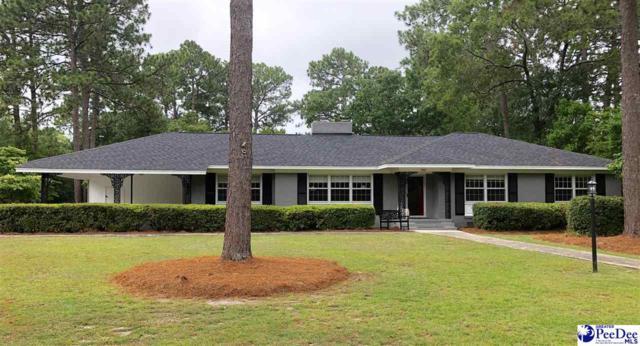 545 Lyndale Drive, Hartsville, SC 29550 (MLS #137773) :: RE/MAX Professionals