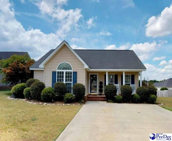 2108 Carriage Place Dr, Florence, SC 29505 (MLS #137779) :: RE/MAX Professionals