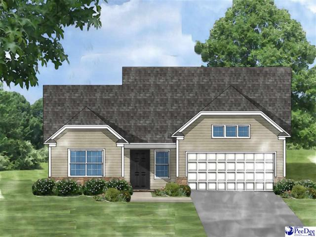 2121 Chatfield Dr, Florence, SC 29505 (MLS #137855) :: RE/MAX Professionals
