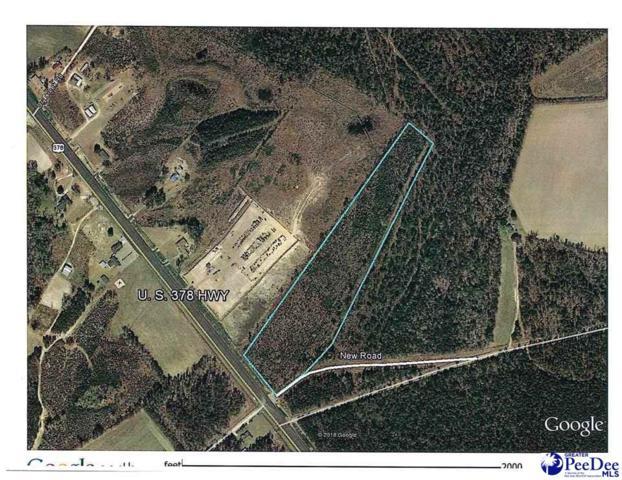 2005 Highway 378, Pamplico, SC 29583 (MLS #137921) :: RE/MAX Professionals