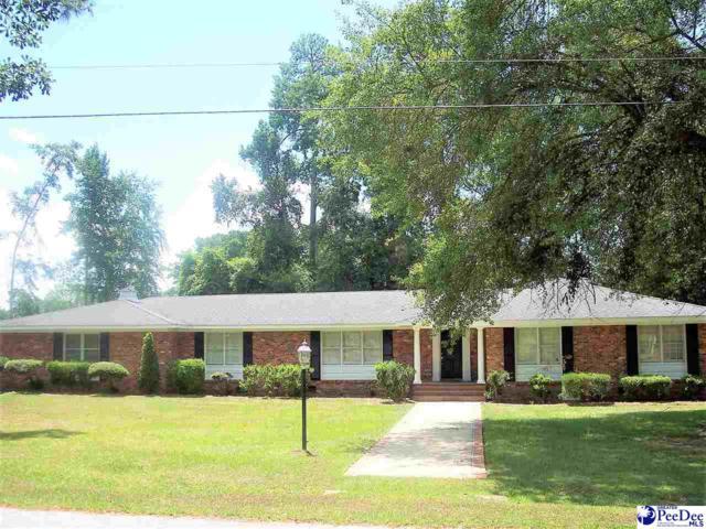 422 Johnson Drive, Dillon, SC 29536 (MLS #137935) :: RE/MAX Professionals