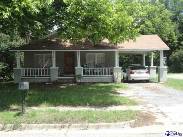 506 E Main Street, Latta, SC 29565 (MLS #138083) :: RE/MAX Professionals