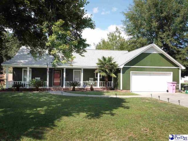 959 Farm Quarter Road, Florence, SC 29501 (MLS #138120) :: RE/MAX Professionals